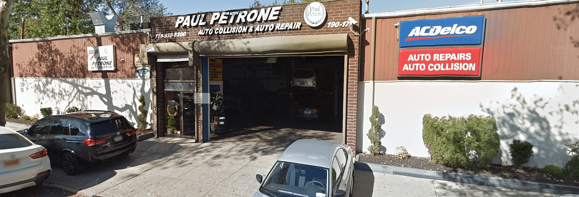 Petrone Automotive
