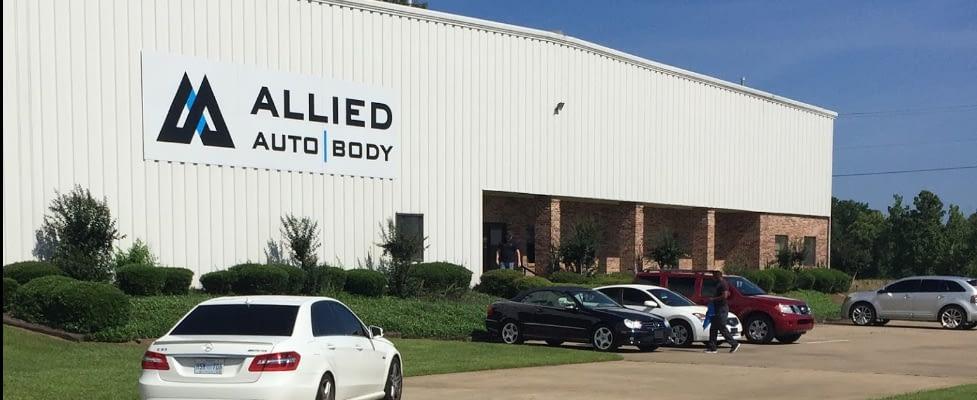 Allied Auto Body