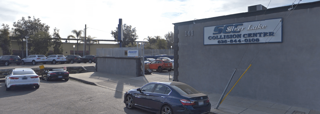 Silver Lake Collision Center