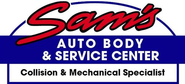 Sam's Auto Body & Services Center (West Location)