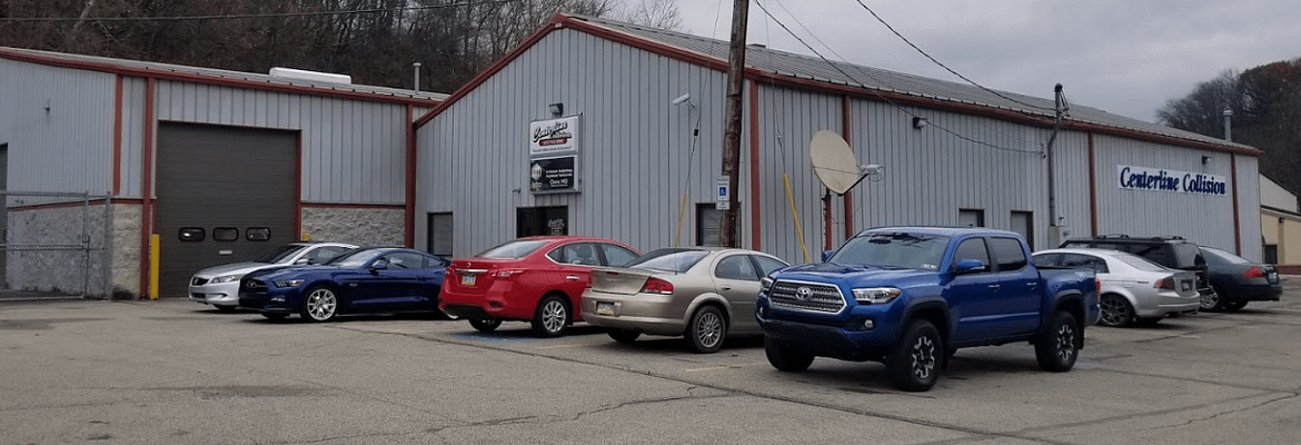Centerline Collision – Baldwin