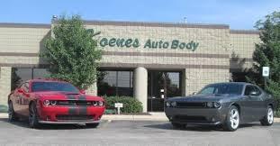 Koenes Auto Body