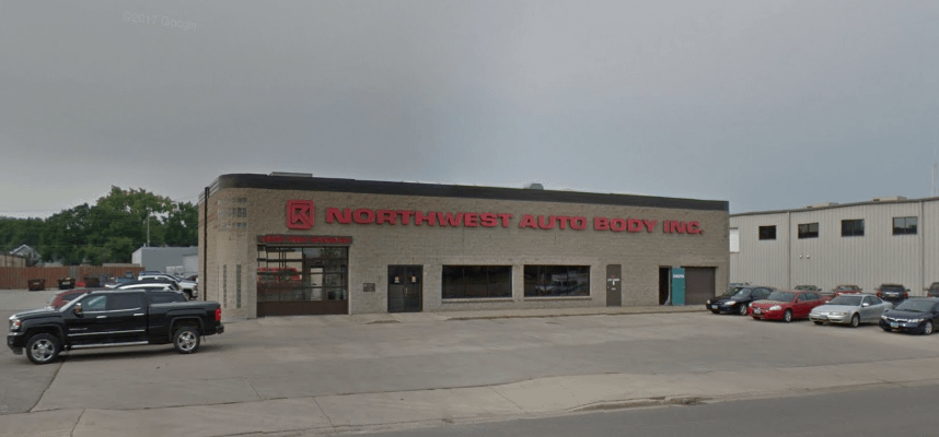 Northwest Auto Body