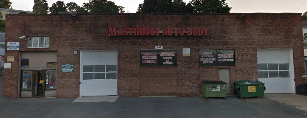 Mastroddi Auto Body