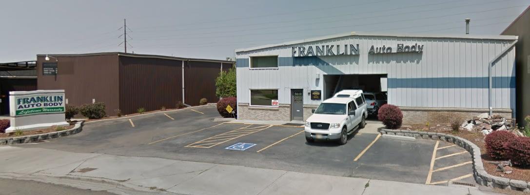 Franklin Auto Body