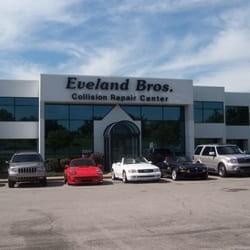 Eveland Bros. Collision Repair Center