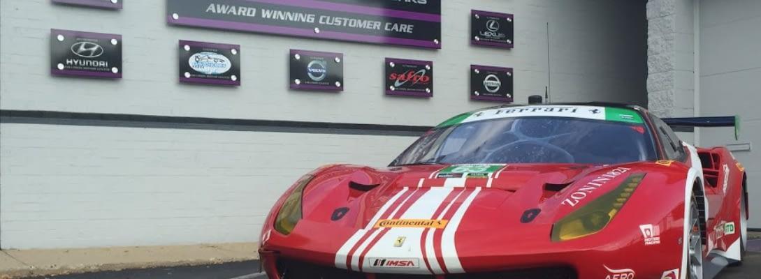 Prestige Autoworks
