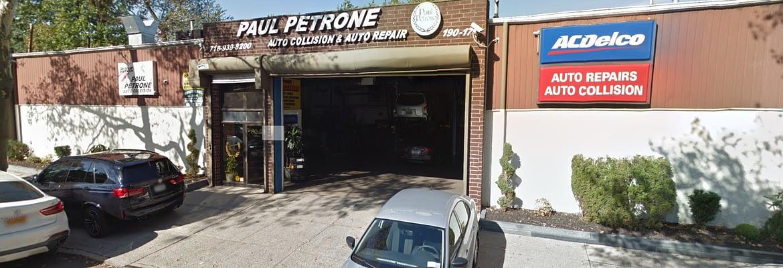 Petrone Automotive