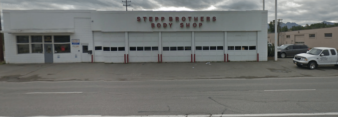 Stepp Brothers Body Shop