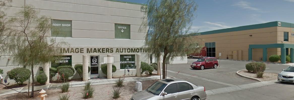 Image Makers Automotive Collision Center
