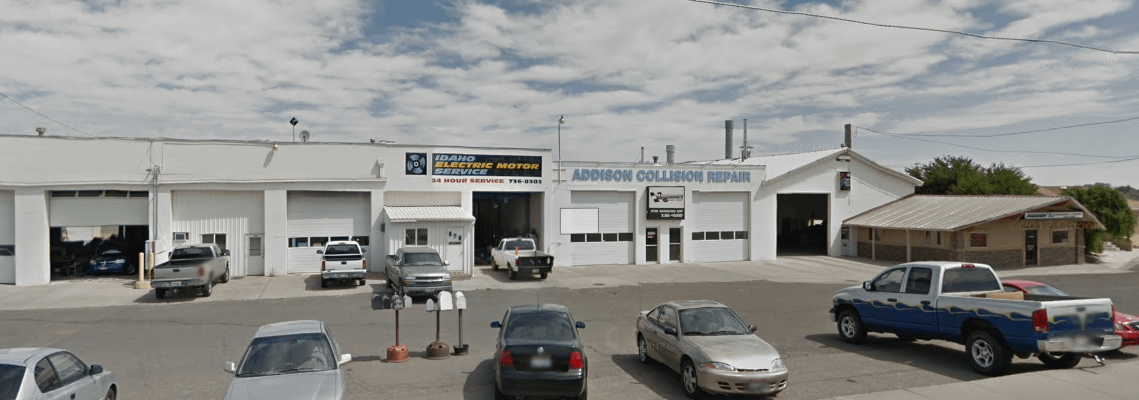 Addison Collision Repair