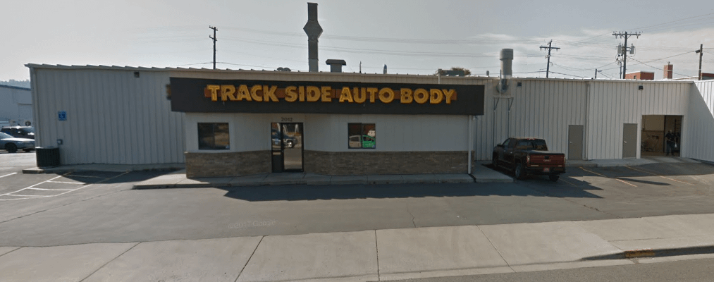 Track Side Auto Body