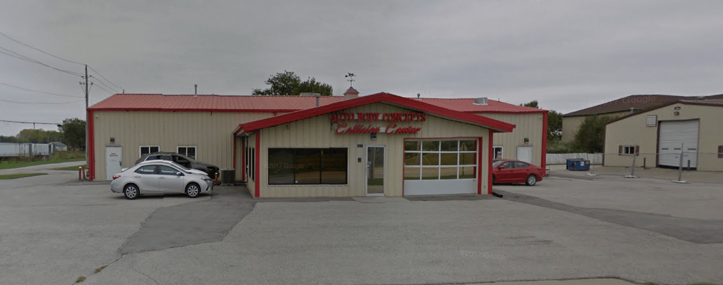 Auto Body Concepts Collision Center (Council Bluffs location)