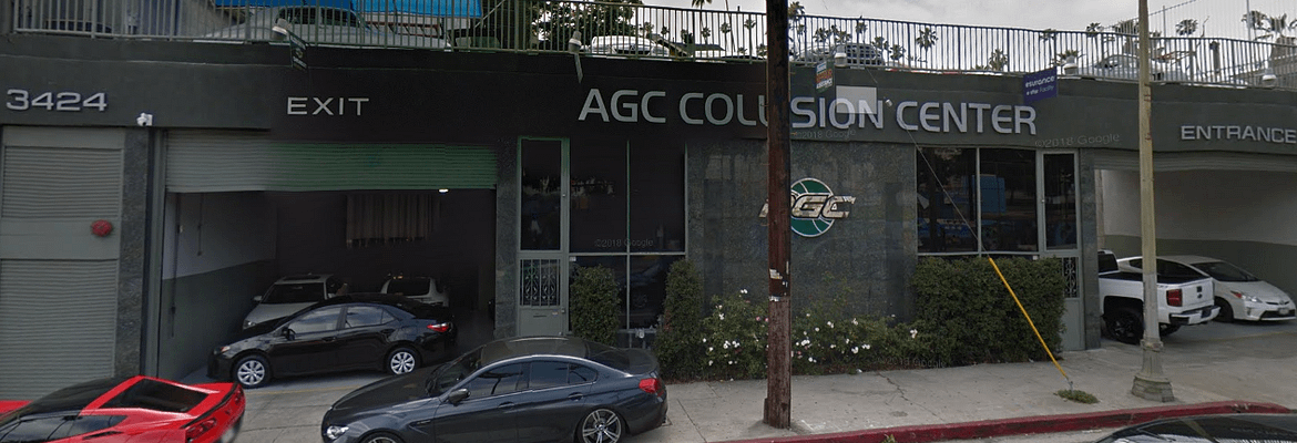 AGC Collision Center